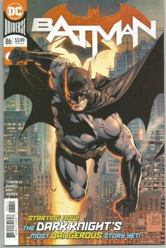 Batman #86 2020