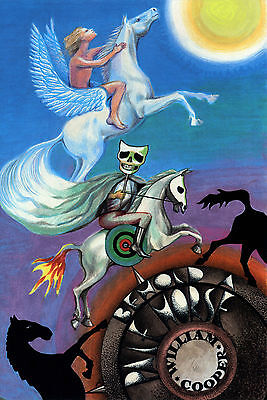 William Cooper   Behold A Pale Horse Presentation Dvd