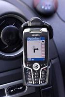 Siemens S65 Cellulare Per Spaventamartora Camion Vivavoce Buone Condizioni - siemens - ebay.it