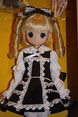MAMACHAPP Doll 1/6 Fashion Doll 23cm tall Obitsu NRFB RARE