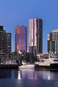 Opportunity! NOW in City/Docklands a room available for a Couple! Melbourne CBD Melbourne City Preview