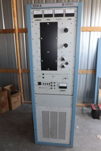 Energy-Onix Broadcast ECO 4  4 kWatt FM Transmitter