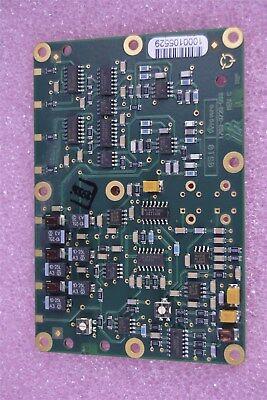 Ifr Aeroflex Fmam-1600s Ts-4317 Rf Modem Cca Part 7015-0730-500