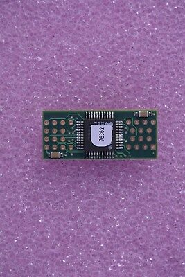 Aeroflex Ifr Fmam 1600s Epld To Xilinx Adapter Card Part 7015-9936-600