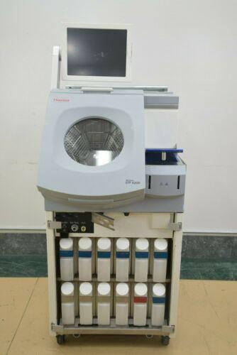 Thermo Scientific STP 420D Automated Tissue Processor REF 980000 w/ 6 Baskets