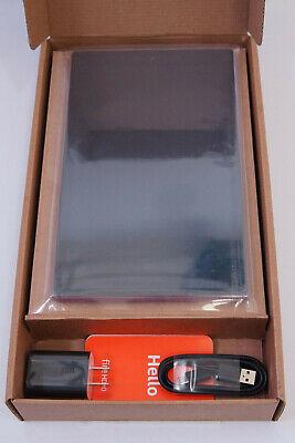 "2019 Kindle Fire HD 10 9th Gen Tablet (10.1"" 1080p HD) W/offers - 32 GB - Plum"