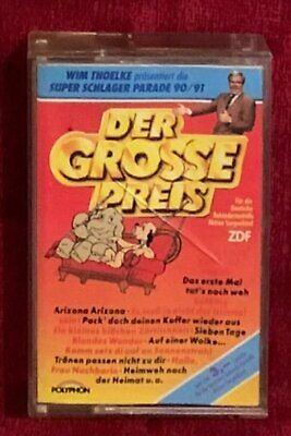 Der Grosse Preis Super Schlager Parade 90 / 91Reim Drews Borg