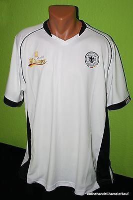 Bitburger Bier Herren Trikot Shirt DFB L/XL Neu & OVP Beer T-Shirt Bitte ein Bit