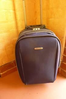 Pierre Cardin travel bag
