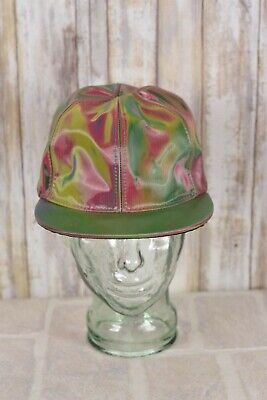 Back to the Future Marty McFly Replica Color Changing Cap Hat - Marty Mcfly Clothes
