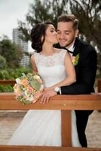 Jeff Goodwin Wedding Photography. Packages from $650 Brisbane City Brisbane North West Preview