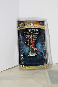 Warhammer Undead Vampire Counts Wight King: Enigma Miniatures Driatram