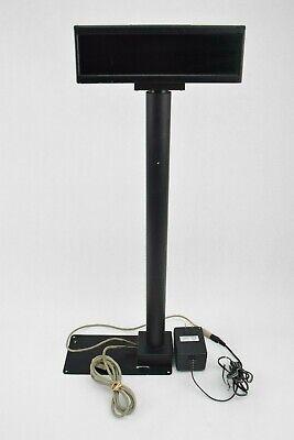 Gilbarco Pa03270203 Customer Display 18 Pole