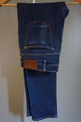Paul Smith Jeans 31W/28L (Tag 32) Slim Stretchy 9.5oz Denim