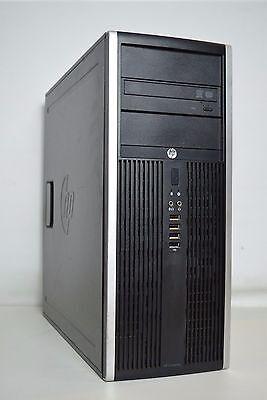 HP Elite Tower 8300 Intel i7-3770 3.40GHz 8GB DDR3 240GB SSD Win 10 WiFi USB 3.0 segunda mano  Embacar hacia Argentina