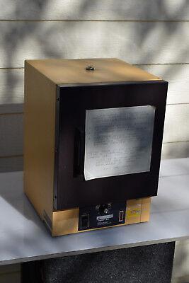 Lab-line Tempcon 500w Oven Gravity Convection Laboratory N8620-1 Guaranteed