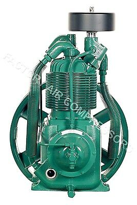 Champion R15b 5 - 7.5 Hp 2 Stage Splash Lubricated Replacement Compressor Pump