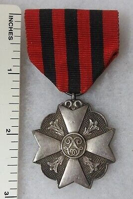 Ribbon 6 inches Police Long service  medal long 150mm