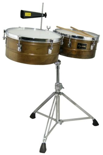 Tycoon Percussion  14