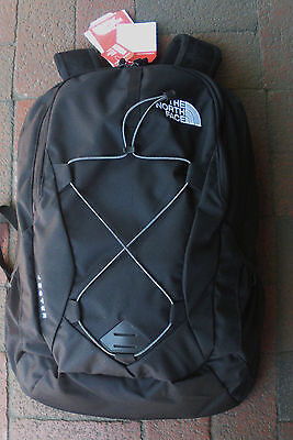 15f9c04cff63 THE NORTH FACE WOMENS JESTER BACKPACK- LAPTOP SLEEVE-A3KV8- TNF BLACK