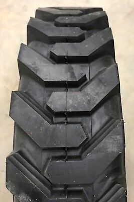 23X8.50-12 Hercules R-4 Xtra Wall 6 Ply Tires Skid Steer Compact Tractor ATD for sale  Firth