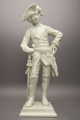 Figur Friedrich der Große Der alte Fritz Hutschenreuther Karl Tutter