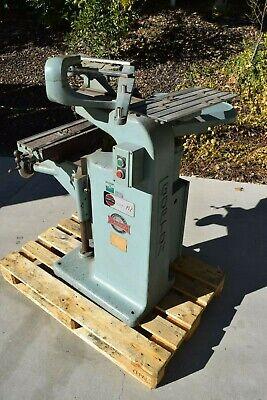 Gorton P1-2 Xyz Moving Axis Mill Laser Engraver Machine Base Lazer Work Table