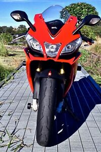 2014 Aprilia RSV4R APRC ABS - Meticulous owner