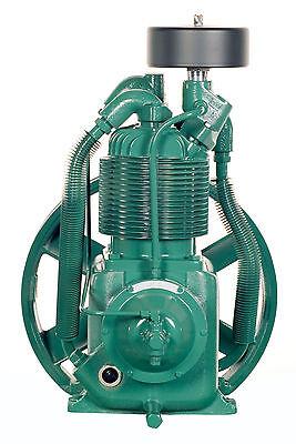 Champion Hgr7-3h 2 Stage Splash Lubricated Replacment Compressor Pump