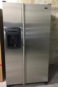 Maytag Side by Side Fridge Freezer / Filtered water and Ice Maker Bellevue Hill Eastern Suburbs Preview