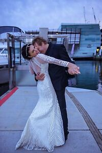 Wedding dress Montmorency Banyule Area Preview