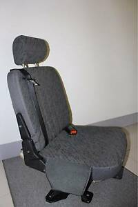Aftermarket rear seat Herbert Litchfield Area Preview
