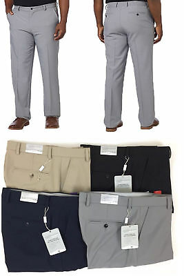 Greg Norman Mens Ml75 Microflex Ultimate Travel Pants