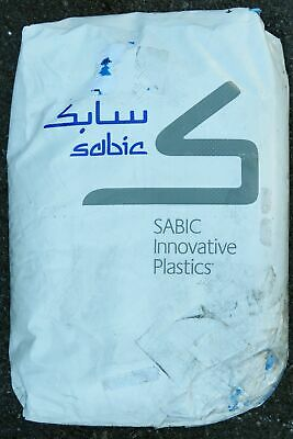 50 Lbs Sabic Innovative Plastics Cycolac Resin Plastic Pellets Material Grade M
