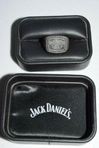 Jack Daniels Size 12 Ring