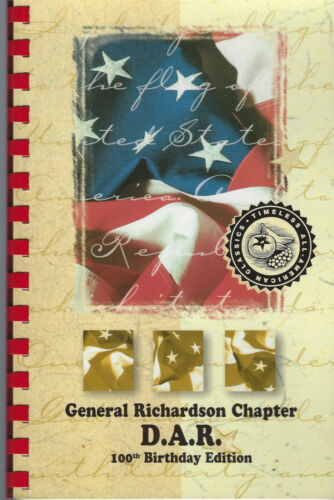 ROCHESTER WATERFORD MI 1999 DAR COOK BOOK * DAUGHTERS OF THE AMERICAN REVOLUTION