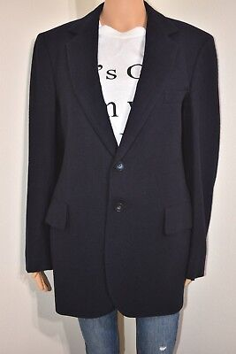TIGER OF SWEDEN MENS BLAZER Pure Wool 2 BTN Double Vent sport Jacket Size 40R