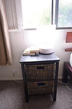 BED SIDE TABLE GREAT CONDITION - BONDI BEACH - NORTH BONDI Bondi Beach Eastern Suburbs Preview