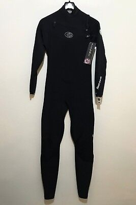 NEW Rip Curl Womens Full Wetsuit Size 12 Flash Bomb 3/2 CZ - Retail (Cheap Womens Wetsuits)