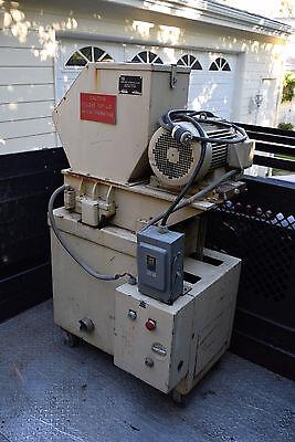 Fail Safe Destruction Paper Disintegrator Shredder Fs12 Security Plastic Grinder