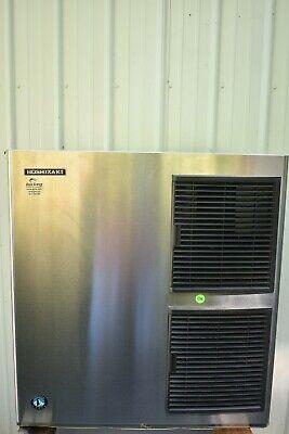 2019 Hoshizaki Km-901maj 905 Lb Air Cooled Ice Machine
