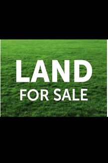 Land for sale Clyde north