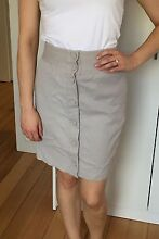 Witchery skirt - size 10 Albert Park Port Phillip Preview