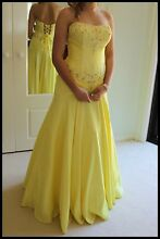 Formal Gown  -  Night Moves Prom Collection Cleveland Redland Area Preview
