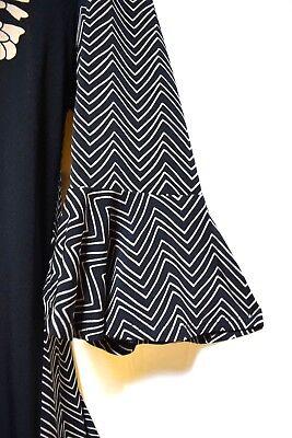 TS top TAKING SHAPE plus sz XS / 14 Hi-Lo Top soft stretch easywear slinky NWT 2