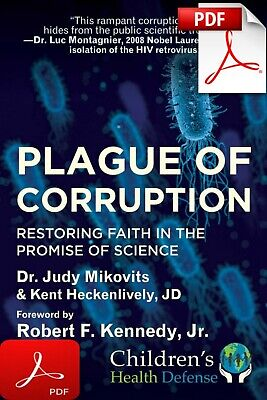 Plague of corruption By Kent Heckenlively ⚡ORIGINAL P.D.F⚡FAST DELIVERY