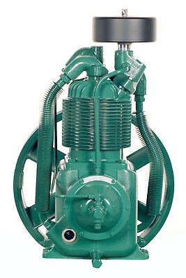 Champion Vr5-8 Hr5-8 2 Stage Splash Lubricated Compressor Pump Whead Unloader