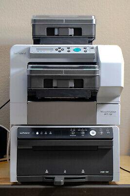 Roland Versastudio Bt-12 Desktop Dtg Printer