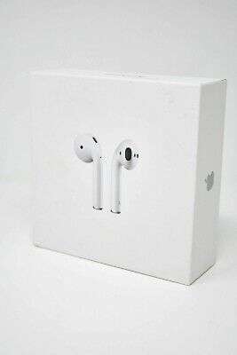 Apple AirPods 2nd Generation with Charging Case - MV7N2AM/A