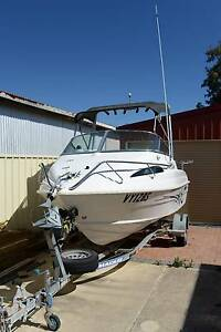 2006 Haines Hunter 470 Breeze Osborne Port Adelaide Area Preview